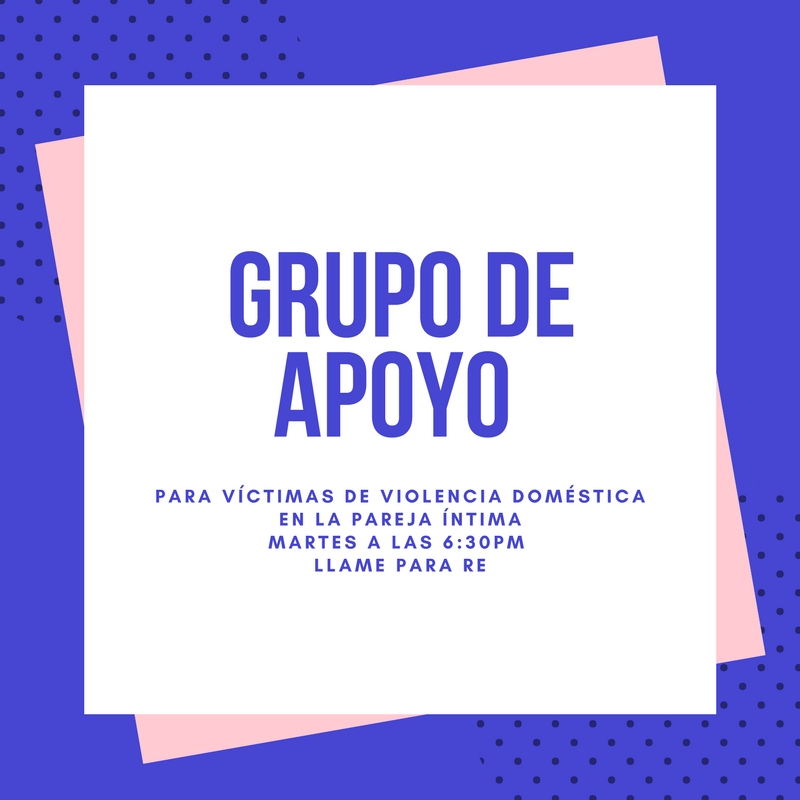 Spanish Speakers - Domestic Violence Survivors Support Group @ Shelter From The Storm - Community Counseling Center  | Palm Desert | California | United States